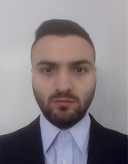 Vasileios Keramidopoulos